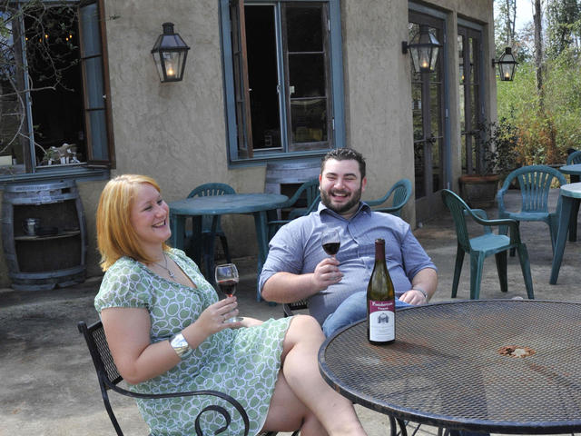 Pontchartrain Vineyards and Winery Photo 5