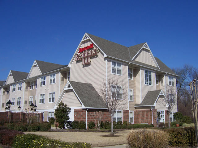 Residence Inn by Marriott Shreveport Airport Photo