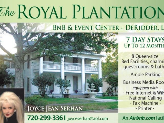 The Royal Plantation B&B Hotel & Event Center Photo