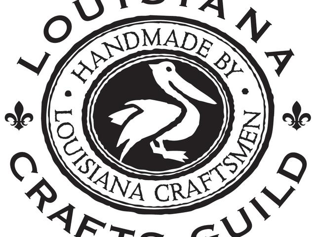 Take a piece of Louisiana home with you.  Louisiana Crafts Guild offers fine crafts by the best craft artisans in the region.
