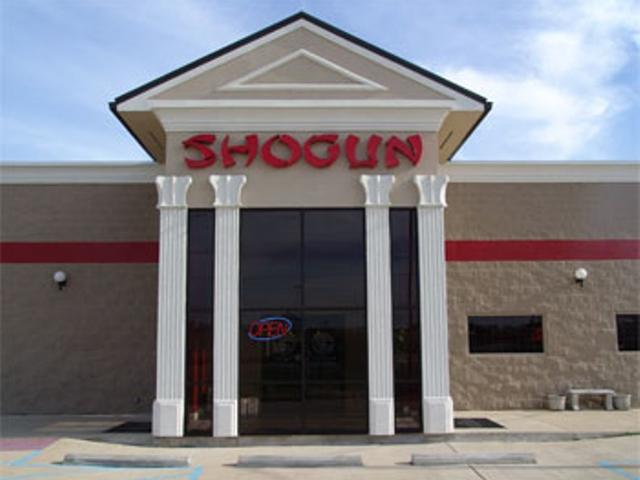 Shogun Steakhouse & Sushi Bar Photo
