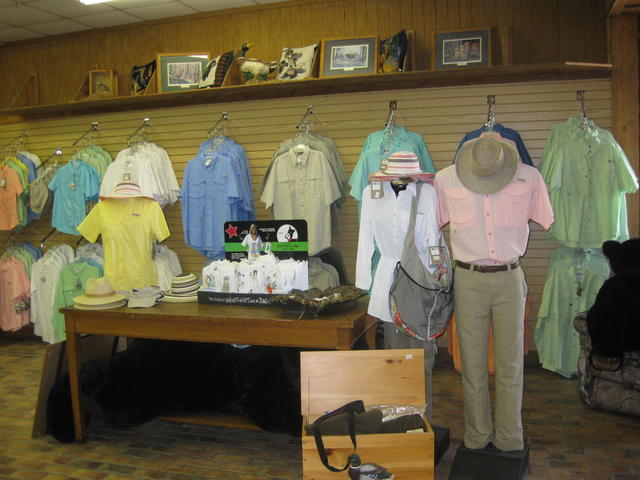 Large Selection of Casual Clothing