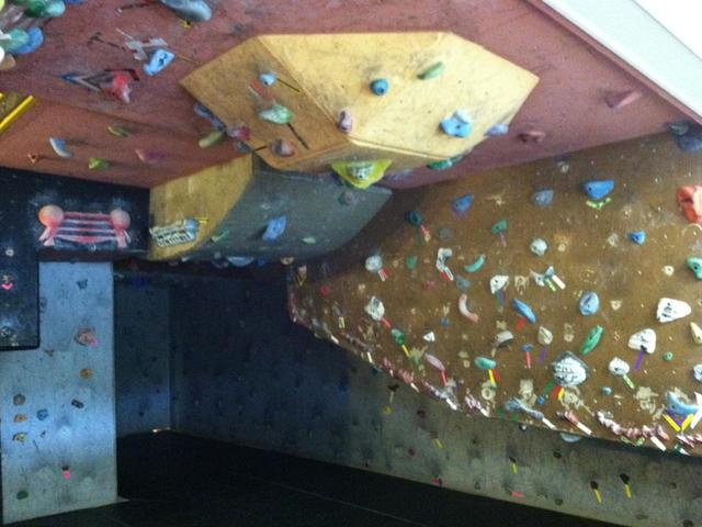 Slidell Rocks Climbing Gym Photo 2