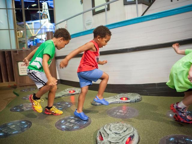 Bayou Country Children's Museum Photo 3