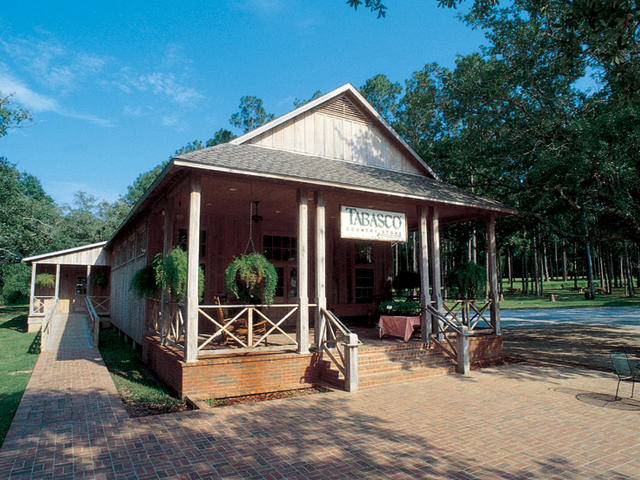 TABASCO® Country Store & Visitor Center, McIlhenny Company Photo 2