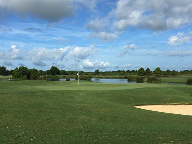 The Wetlands Golf Course Photo 2