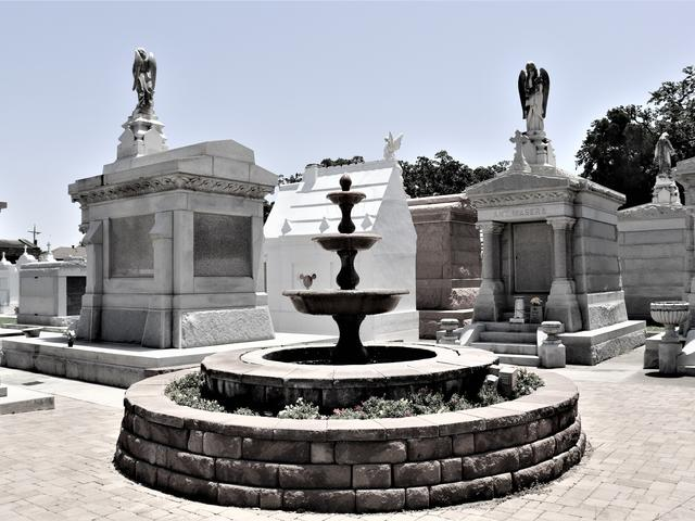 Even our cemeteries are considered tours.  Come learn the history of our cemeteries on city tour