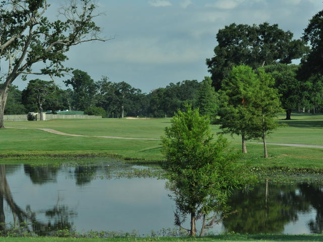 BREC's Webb Memorial Golf Course Photo 2