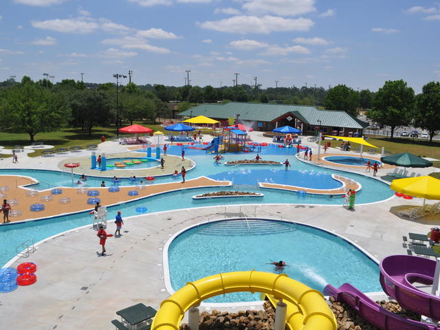 BREC: Liberty Lagoon Photo 5