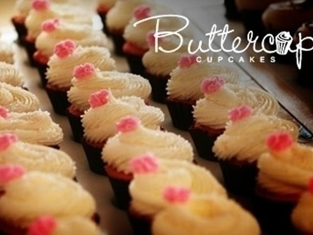 Buttercups Cupcakes Photo