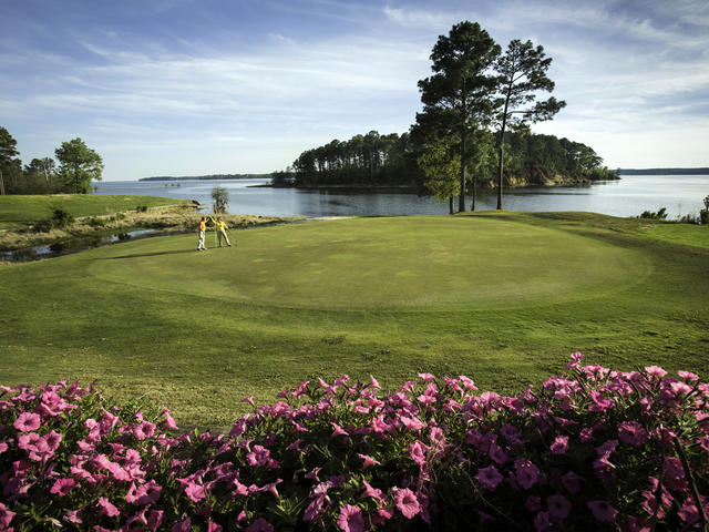 Cypress Bend Golf Resort, Spa & Conference Center Photo 2