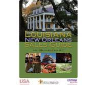 Louisiana / New Orleans Sales Guide (Japanese)