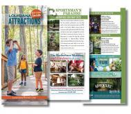 Louisiana Attractions Guide