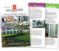 Natchitoches Guide