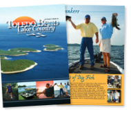 Toledo Bend Tour Guide